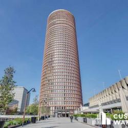 Location Bureau Lyon 3ème 128 m²