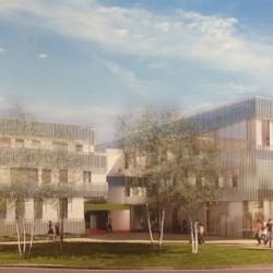 Vente Bureau Saint-Étienne-du-Rouvray 3026 m²