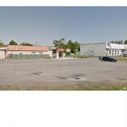 Vente Local commercial Aucamville 650 m²