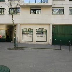 Location Local commercial Paris 12ème 91 m²