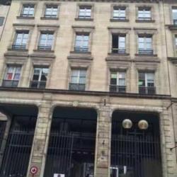 Vente Bureau Paris 10ème 261 m²