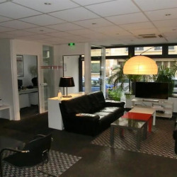 Location Bureau Paris 15ème 650 m²
