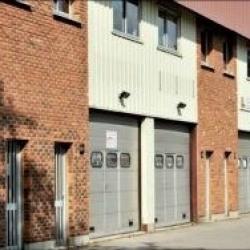 Location Local d'activités Lisses 660 m²