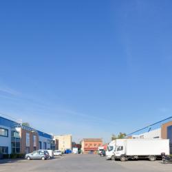 Location Local d'activités Aubervilliers 862 m²
