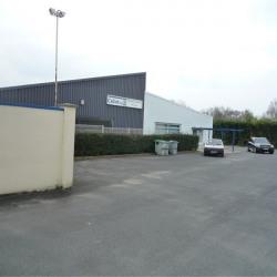Vente Entrepôt Fère-en-Tardenois 1170 m²
