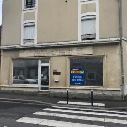 Vente Bureau Rennes 46 m²