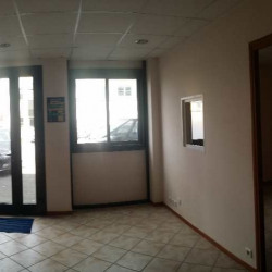 Location Local commercial Pontault-Combault 345 m²