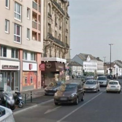 Vente Local commercial Colombes 74 m²