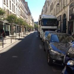 Cession de bail Local commercial Paris 3ème 25 m²