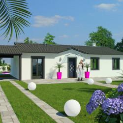 Maison  3 pièces + Terrain  234 m² Pomérols