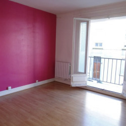 3 ROOMS GRENOBLE - rue d'Alembert