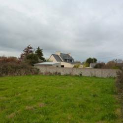 Vente Terrain Camaret-sur-Mer 1100 m²