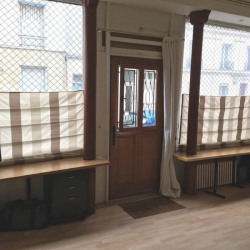 Vente Local commercial Paris 14ème 60 m²