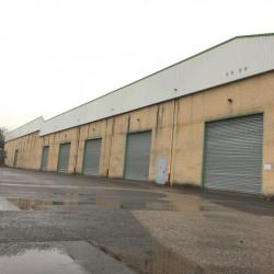 Location Local d'activités Jassans-Riottier 3240 m²
