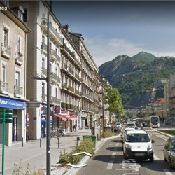 Vente Local commercial Grenoble 126 m²