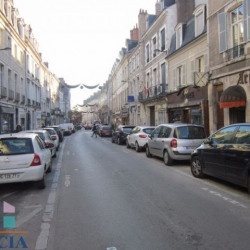 Vente Local commercial Orléans 0 m²