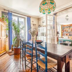 Vente Appartement Paris TEMPLE - 106.47m²
