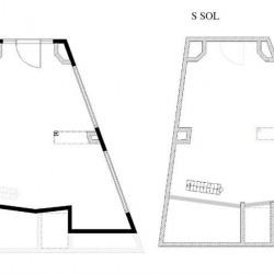 Location Local d'activités Le Kremlin-Bicêtre 130 m²