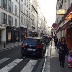 Cession de bail Local commercial Paris 7ème 110 m²