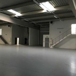 Location Local d'activités Saint-Ouen-l'Aumône 512 m²