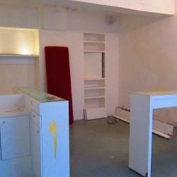 Location Local commercial Paris 6ème 58 m²