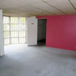 Location Bureau Suresnes 80 m²