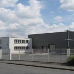Location Local d'activités Saint-Pierre-des-Corps 2660 m²