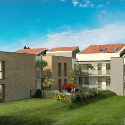 photo immobilier neuf L'Union