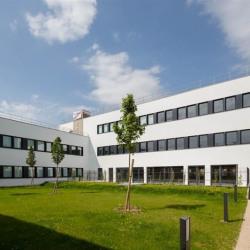 Vente Bureau Bondy 579 m²