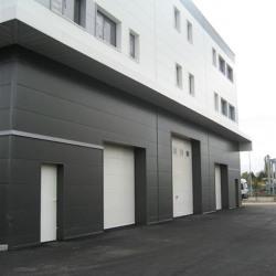 Vente Bureau Achères 1477 m²