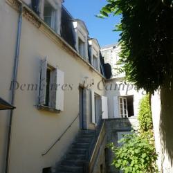 vente Maison / Villa 7 pièces Sancerre
