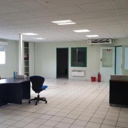 Location Local d'activités Valence 1350 m²