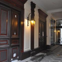 Location Bureau Paris 11ème 502 m²