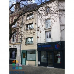 Location Local commercial Mantes-la-Jolie 0 m²