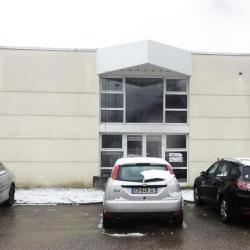 Vente Local d'activités Challes-les-Eaux 380 m²