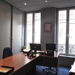 Location Bureau Lyon 2ème 130 m²