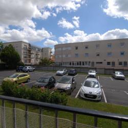 Appartement 3 pièces - SAINT MICHEL SUR ORGE