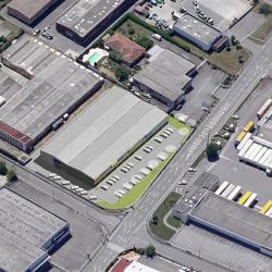 Location Local d'activités Toulouse 2400 m²