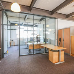 Vente Bureau Courbevoie 338 m²