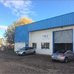 Vente Local d'activités Vaulx-en-Velin 429 m²