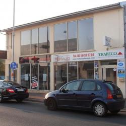 Location Local commercial Pessac 18 m²