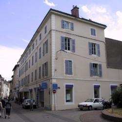 Vente Local commercial Bourg-en-Bresse 75,79 m²