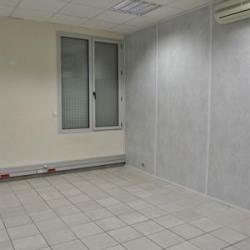 Location Bureau Oullins 650 m²