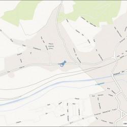 Location Local d'activités Écrouves 388 m²