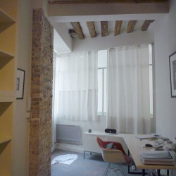 Location Bureau Paris 3ème 25 m²