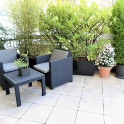 Vente Appartement Paris-20E-Arrondissement Buzenval - 85m²