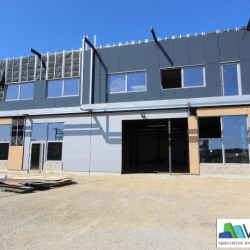 Vente Local d'activités Collégien 497 m²