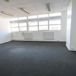 Location Bureau Courbevoie 40 m²