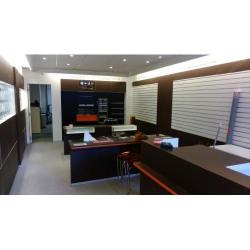 Cession de bail Local commercial Limoges 60 m²