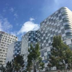 Location Bureau Nantes 2065 m²